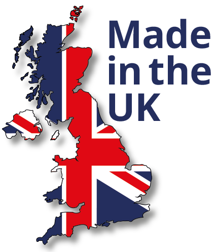 Made in uk flag
