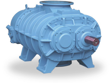 Roots type blowers manufacturers and suppliers