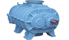 HR 80 Roots type blowers