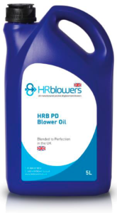 HRB PB Blower Oil