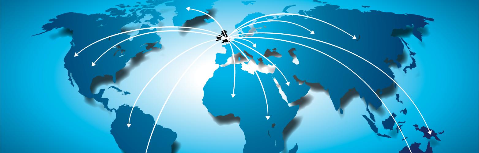 Global leaders in blower technology